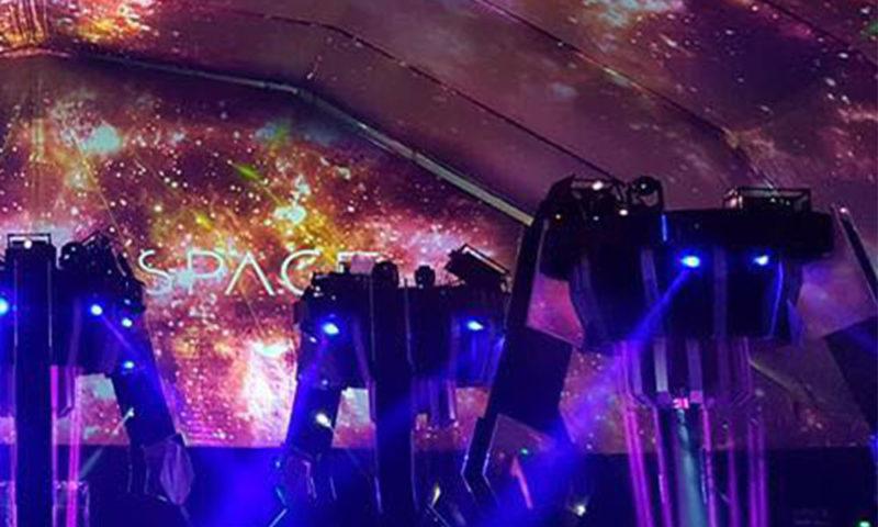 Chopard – Space