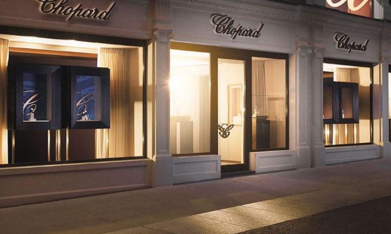 Chopard Londra